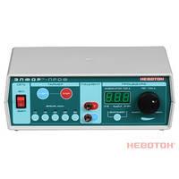Аппарат для гальванизации и лекарственного электрофореза Элфор, фото 1