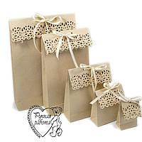 Подарунковий Пакет, красива упаковка, асортимент розмірів, ціни в описі