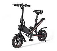 Электровелосипед U1