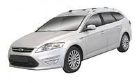 Стекло лобовое для Ford Mondeo (Седан, Комби, Хетчбек) (2007-2013)