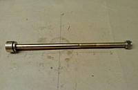 Болт центральный задней рессоры М14 L=330 Howo, Foton 3251 WG9232520008