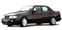 Стекло лобовое, боковое, заднее для Ford Sierra (Седан, Комби, Хетчбек) (1987-1993)