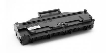 Картридж Samsung ML-1210D3, Black, ML-1010/1020M/1210/1220M/1250/1430, ресурс 2500 листов, Patron Extra (PN-ML1210R), фото 3