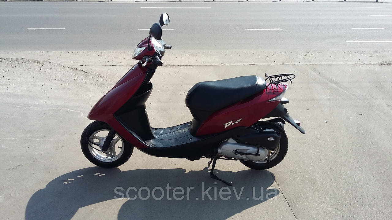 Мопед Honda Dio AF62
