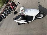 Мопед Honda Dio AF62, фото 2