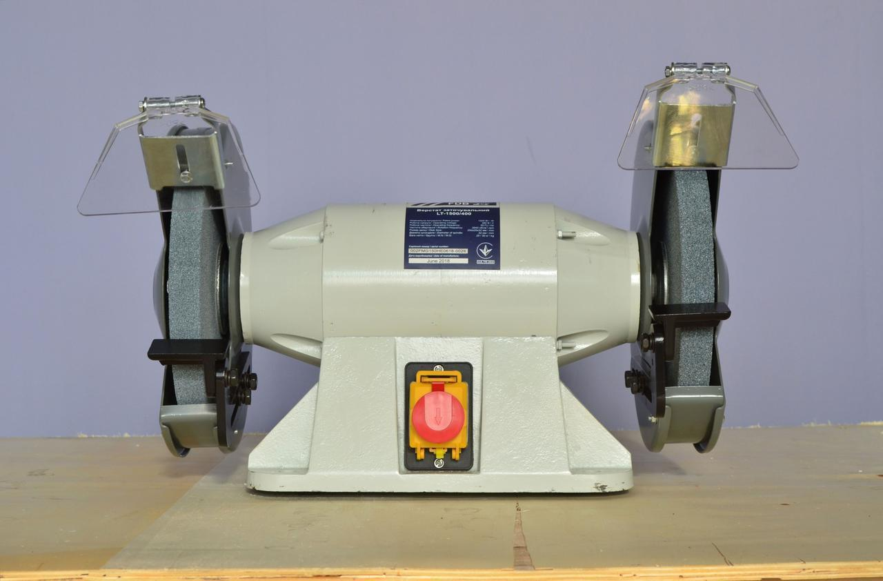 Заточной станок LT-1500/400 FDB Maschinen