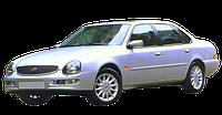 Стекло лобовое, боковое, заднее для Ford Scorpio (Седан, Хетчбек, Комби) (1985-1998), фото 1