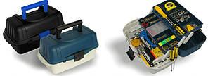 Ящик для снастей Aquatech 2702 2х полочный