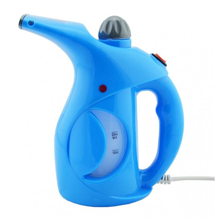 Ручний відпарювач для одягу Аврора A7 Синій