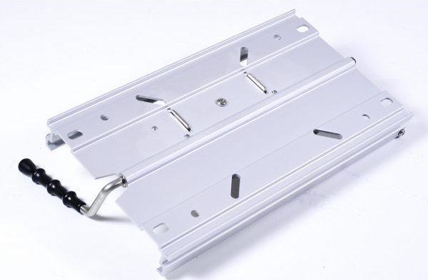 Опорная пластина слайдер для сиденья Esterner C12594