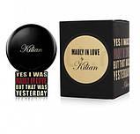 Kilian Yes I Was Madly In Love парфумована вода 100 ml. (Кіліан Йес Ай Вос Зволікай Ін Лав), фото 2