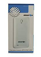 Сменная панель для Bphone-450 Brigmton 13,5х7см Белый