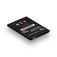 Акумулятор, батарея для телефону аааа fly bl4237 / iq430