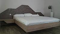 Спальня под заказ. Кровать, шкафы тумбы, комоды, Киев Бровары, Борисполь, Вишнёвое, Обухов, Вышгород, Ирпень.