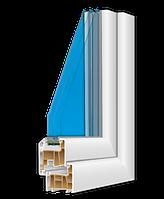 Металлопластиковые окна Steko Innovation