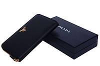 Женский кошелек Prada