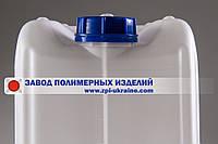 Канистра пластиковая  полиэтилен 5л, K -5