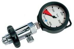 Проверочный манометр высокого давления Aqua Lung