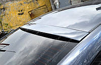 Спойлер на стекло Hyundai Sonata 6 YF (спойлер заднего стекла Хендай Соната 6 YF), фото 1