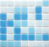 Мозаика стеклянная Vivacer микс 2*2 GLmix16