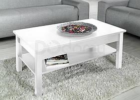 Журнальний столик CAMA Білий
