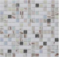 Мозаика стеклянная Vivacer микс 2*2 GLmix24R