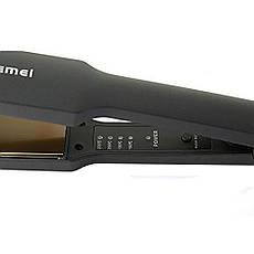 Утюжок Gemei GM-2995 (турмалиновое покрытие), фото 2