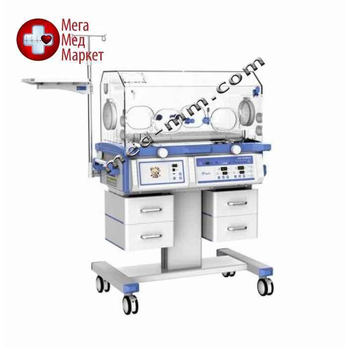 Инкубатор для новорожденных BB-300 Standart со встроенными весами