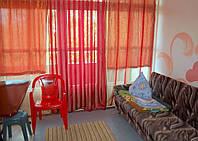 """Место в номере """"Комфорт двухкомнатный четырехместный"""", стоимость за человека в день."""