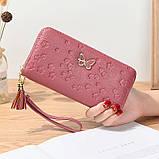 Жіночі гаманці стильний тільки ОПТ, фото 2
