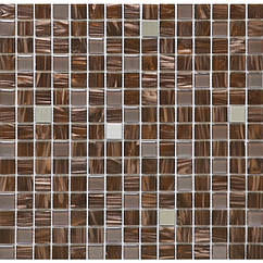 Мозаїка, скляна, Vivacer мікс 2*2 GLmix29R