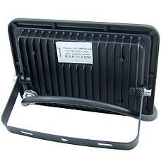 Светодиодный прожектор 30W Lemanso LMP15-30, фото 2