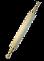Скалка для раскатывания теста из дерева