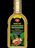 Масло арахисовое Агросельпром 350 мл
