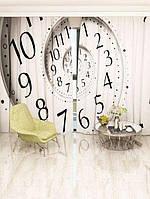 Фотоштора Walldeco Часы (2975_1_1)