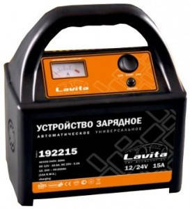 Зарядний пристрій LAVITA LA 192215, фото 2