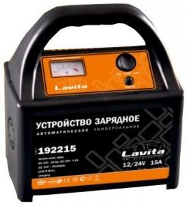 Зарядний пристрій LAVITA LA 192215