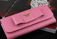 Женский кошелек Prada Saffiano, фото 1