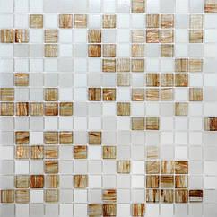 Мозаїка, скляна, Vivacer мікс 2*2 GLmix43