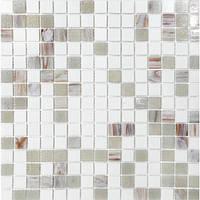 Мозаика стеклянная Vivacer микс 2*2 GLmix44