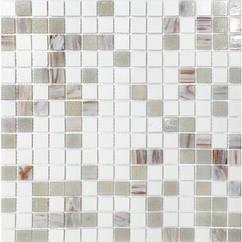 Мозаїка, скляна, Vivacer мікс 2*2 GLmix44