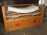 Детская реабилитационная кровать Niklas Pediatric Reha Bed, фото 4