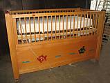 Детская реабилитационная кровать Niklas Pediatric Reha Bed, фото 6