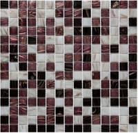 Мозаика стеклянная Vivacer микс 2*2 GOmix2