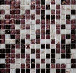 Мозаїка, скляна, Vivacer мікс 2*2 GOmix2