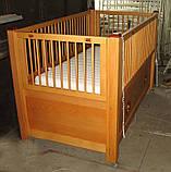Детская реабилитационная кровать Niklas Pediatric Reha Bed, фото 8