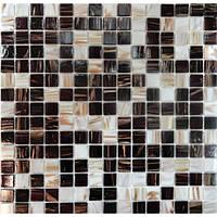 Мозаика стеклянная Vivacer микс 2*2 GOmix11
