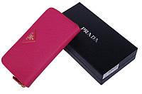 Женский кошелек Prada Pink, фото 1