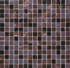 Мозаїка, скляна, Vivacer мікс 2*2 GOmix22