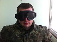 Баллистические очки (маска) Revision Desert Locust